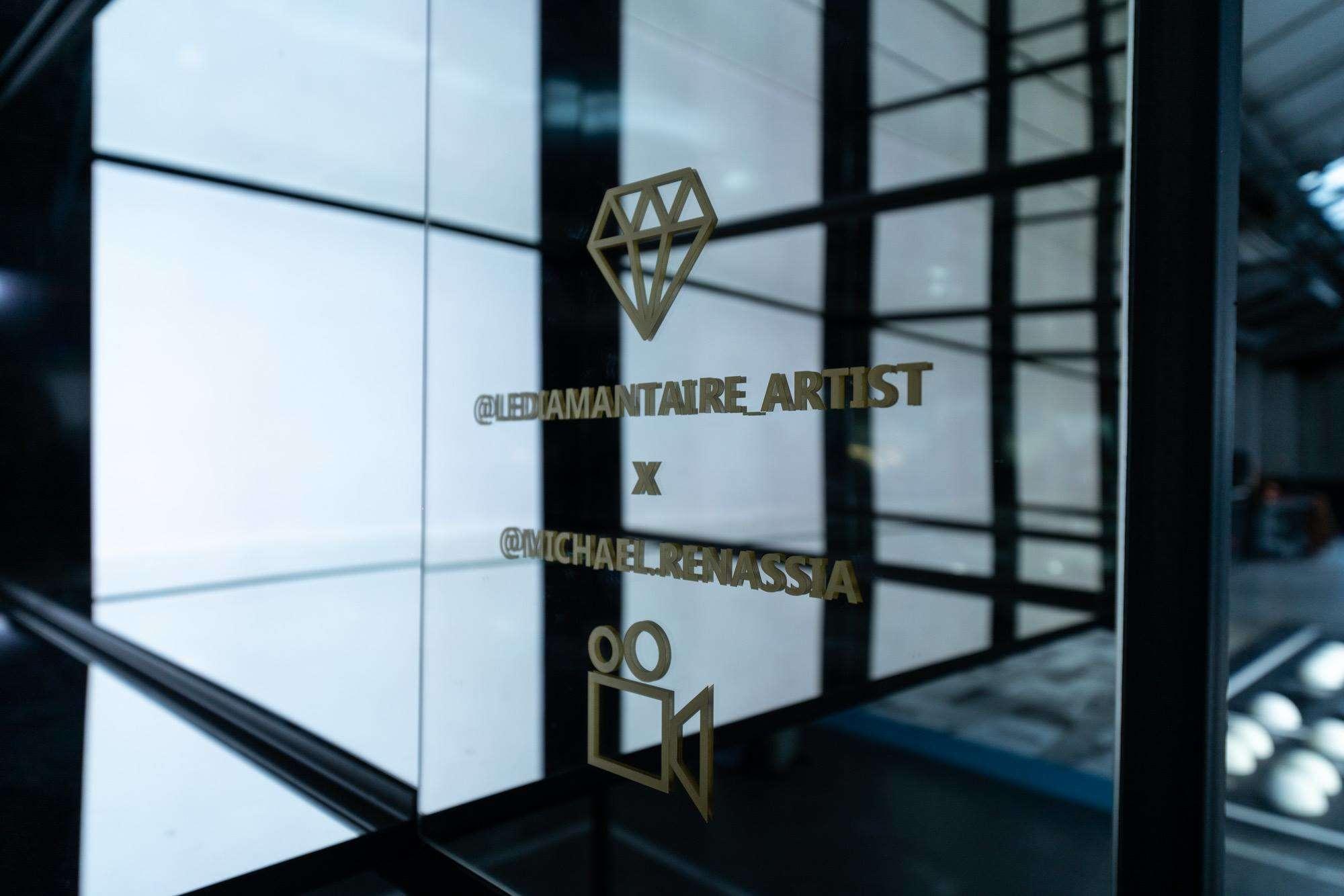 sato-creative-studio-paris-michael-renassia-le-diamantaire-trajectoire-studio-installation-video