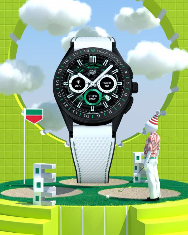 kota-yamaji-sato-creative-tag-heuer-artwork-collaboration-christmas-3D