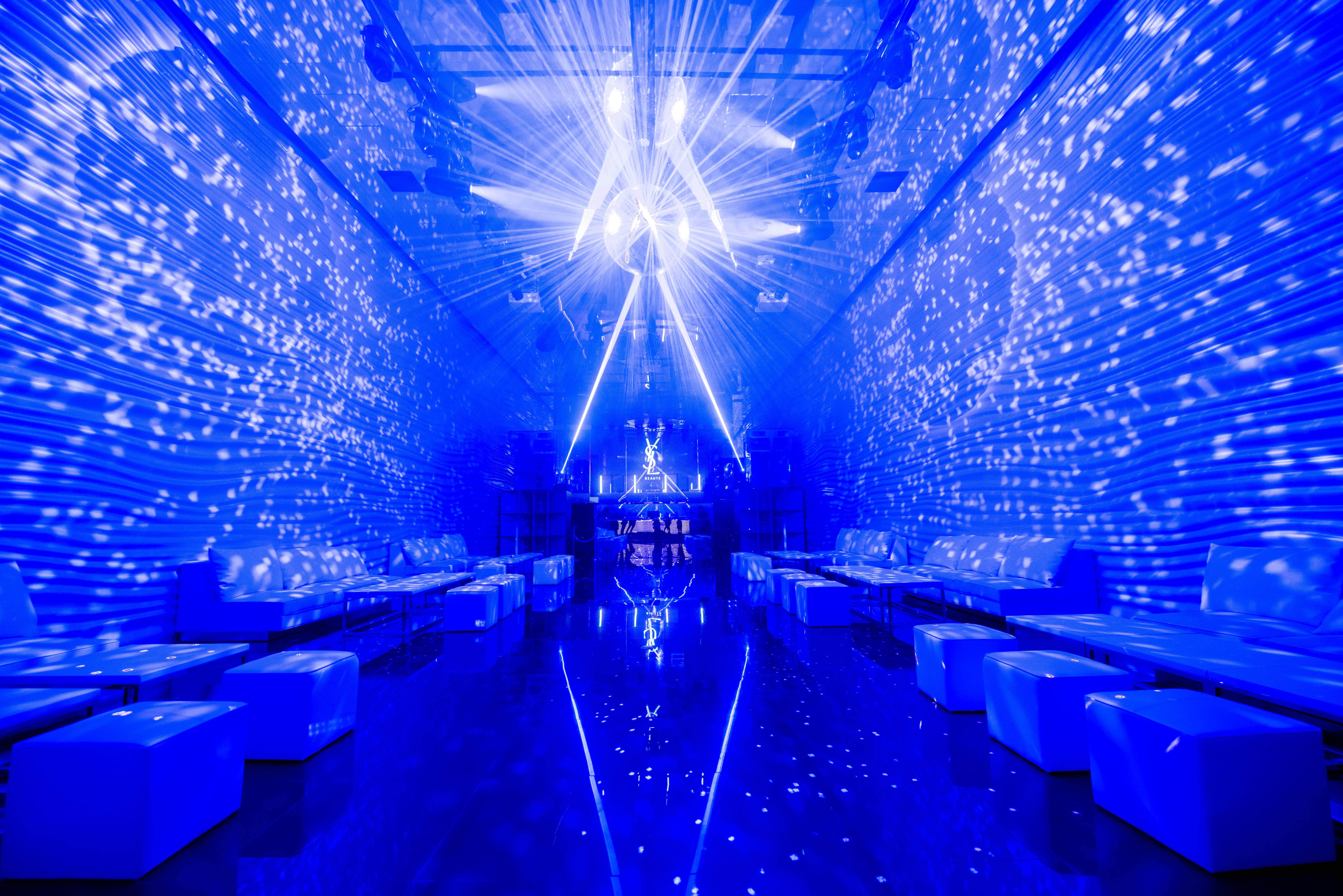 sato-creative-paris-tokyo-Yves Saint Laurent beauty- YSL - tokyo trip influencer - content - brand content - logistic