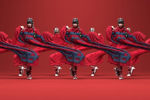 Sato-creative-studio de création -paris-tokyo- talents-Motion-designer-Kouhei Nakama